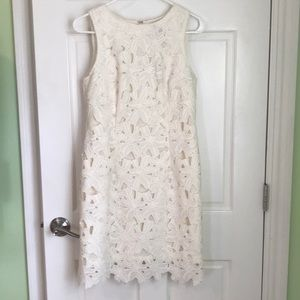 NWT Ann Taylor Petit Sleeveless Dress size 6
